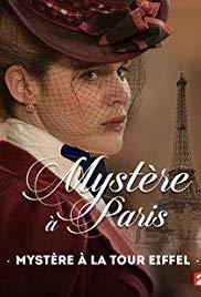 Locandina Mystery in Paris