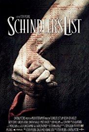 La Lista di Schindler (1993)