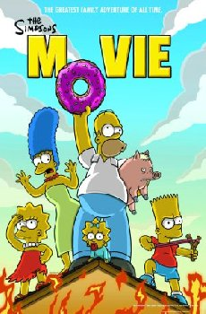 I Simpson – Il film (2007)