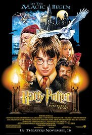 Harry Potter e la Pietra Filosofale (2001)