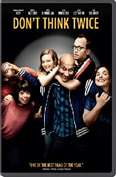 Don't Think Twice (2016) Sub-ITA