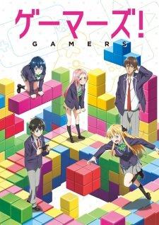 Locandina Gamers!