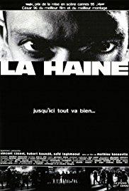 La Haine: L'odio (1995)