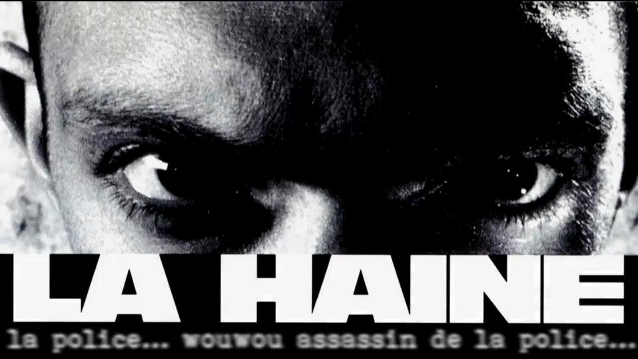 La Haine: L'odio