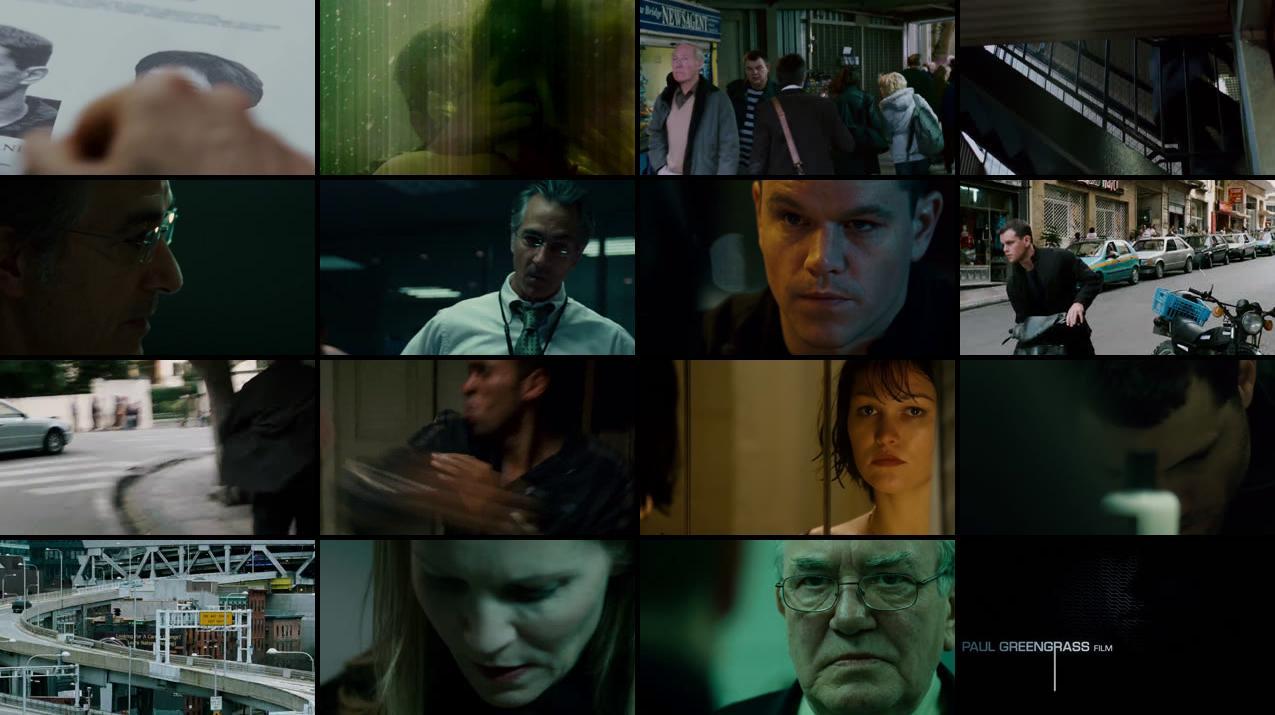 The Bourne Ultimatum: Il ritorno dello sciacallo