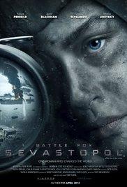 La Battaglia di Sebastopoli (2015)
