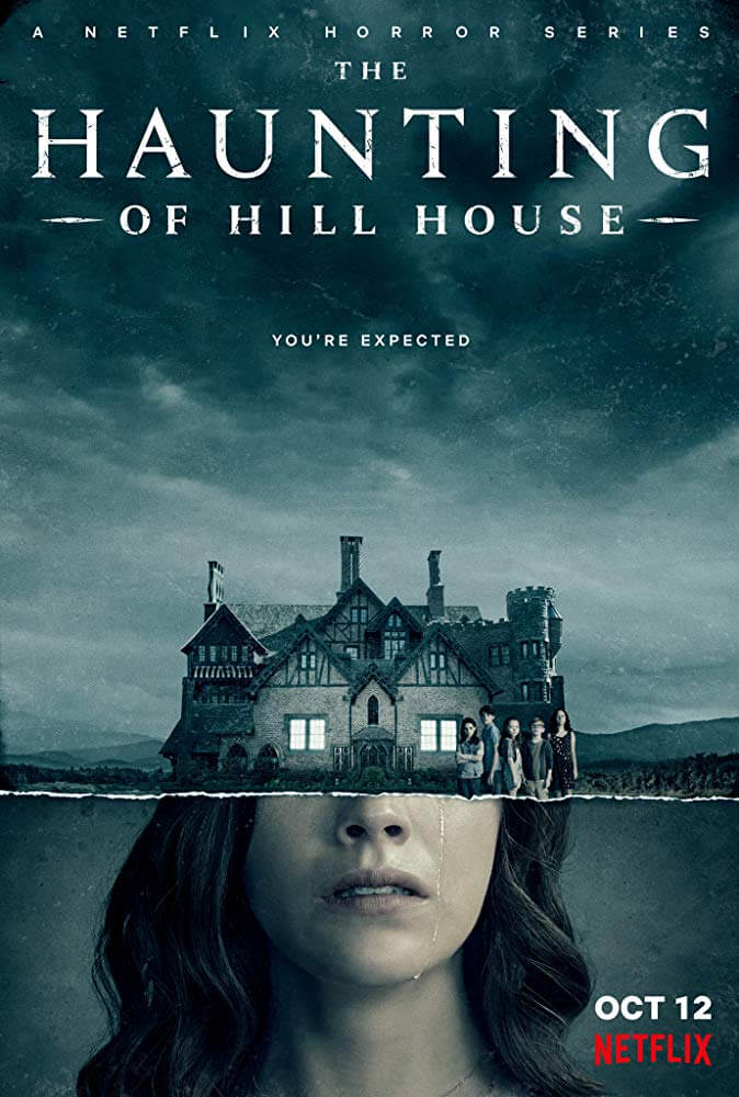 Locandina Hill House