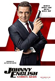 Johnny English colpisce ancora (2018)