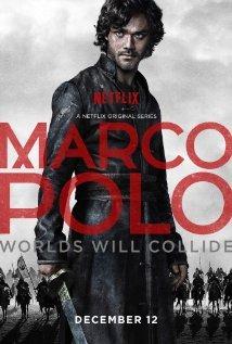 Locandina Marco Polo  Streaming Serie TV