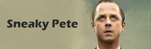 Sneaky Pete (2015-)