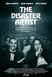 The Disaster Artist (2017) (SubITA)