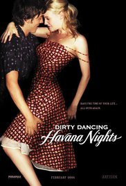 Locandina Dirty Dancing 2