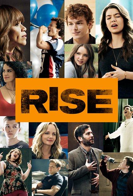 Rise (2017-)
