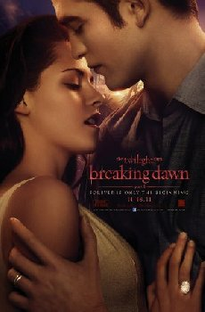 The Twilight Saga: Breaking Dawn – Parte 1 (2011)