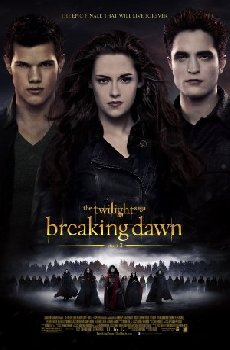 The Twilight Saga: Breaking Dawn – Parte 2 (2012)