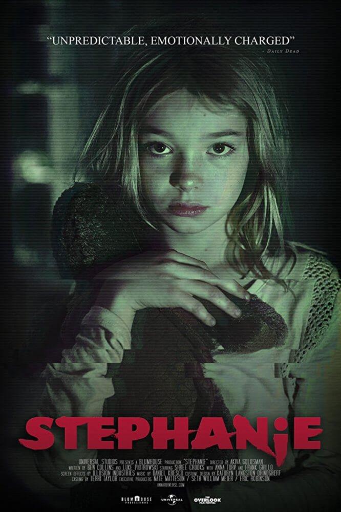 Stephanie (2017) (SubITA)
