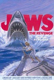 Lo squalo 4: La vendetta (1987)