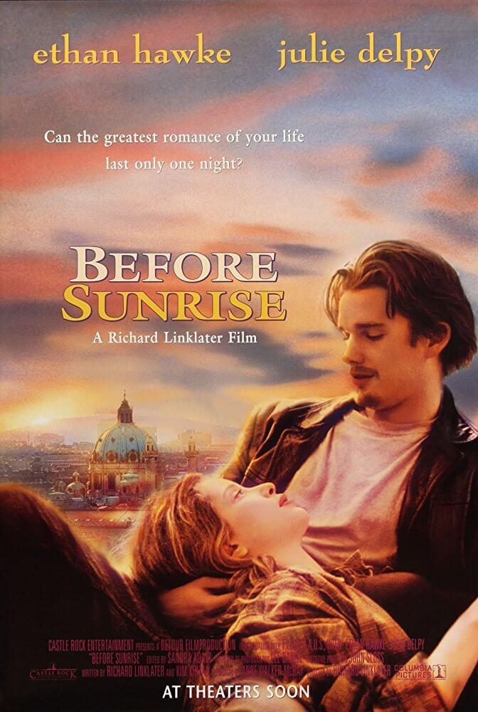 Prima dell'alba (1995)