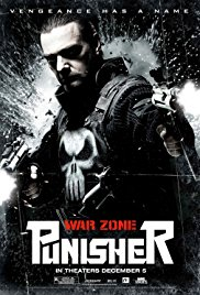 Punisher: Zona di guerra (2008)