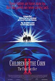 Grano rosso sangue 2: Sacrificio Finale (1992)