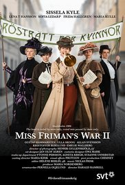Fröken Frimans krig