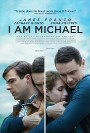 I Am Michael (2015) Sub-ITA