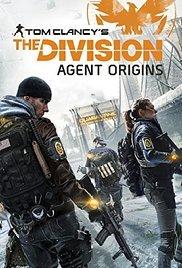 Locandina The Division: Agent Origins  Streaming