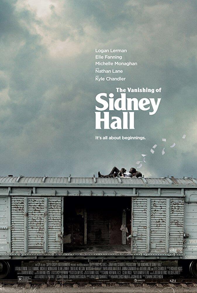 The Vanishing Of Sidney Hall (2017) (SubITA)