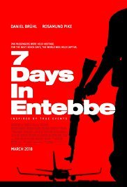 7 Days in Entebbe (2018) (SubITA)