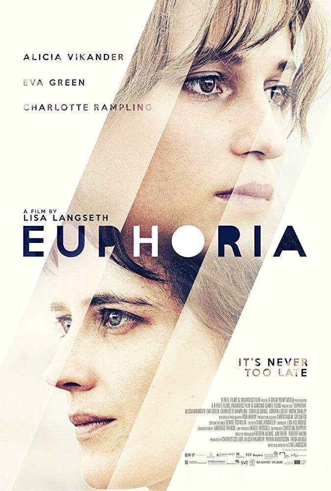 Euphoria (2017) (SubITA)