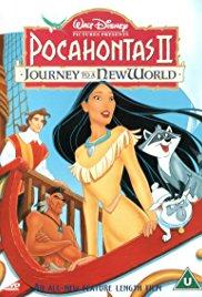 Pocahontas 2: Viaggio nel nuovo mondo (1998)