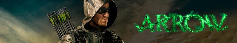 Arrow (2012-)