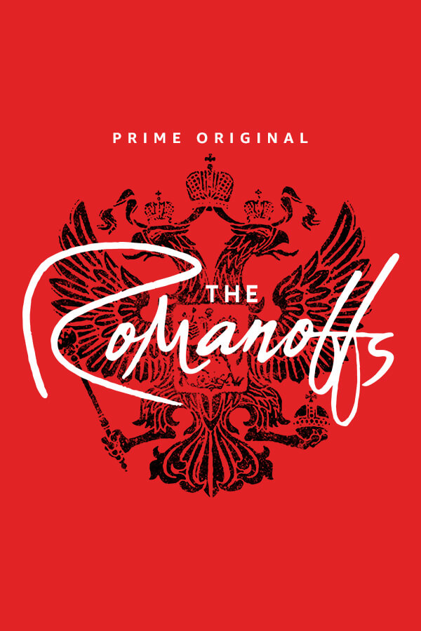 Locandina The Romanoffs