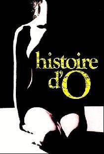 Locandina Histoire d'O  Streaming