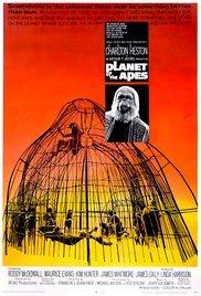 Il Pianeta delle Scimmie (1968)