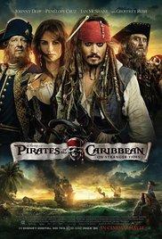 Pirati dei Caraibi: Oltre i Confini del Mare (2011)