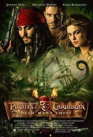 Pirati dei Caraibi: La Maledizione del Forziere Fantasma (2006)