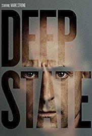 Deep State (2018) Serie TV
