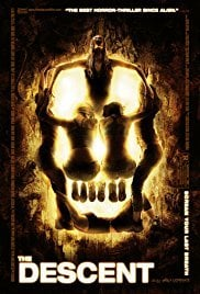 The Descent: Al Centro della Terra (2005)