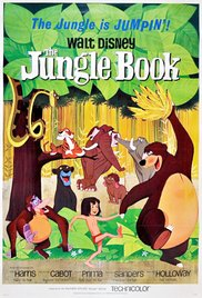 Il libro della giungla (1967)