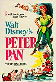Le avventure di Peter Pan (1953)