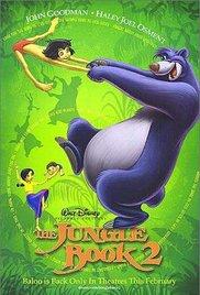Il libro della giungla 2 (2003)