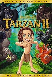Tarzan 2 (2005)