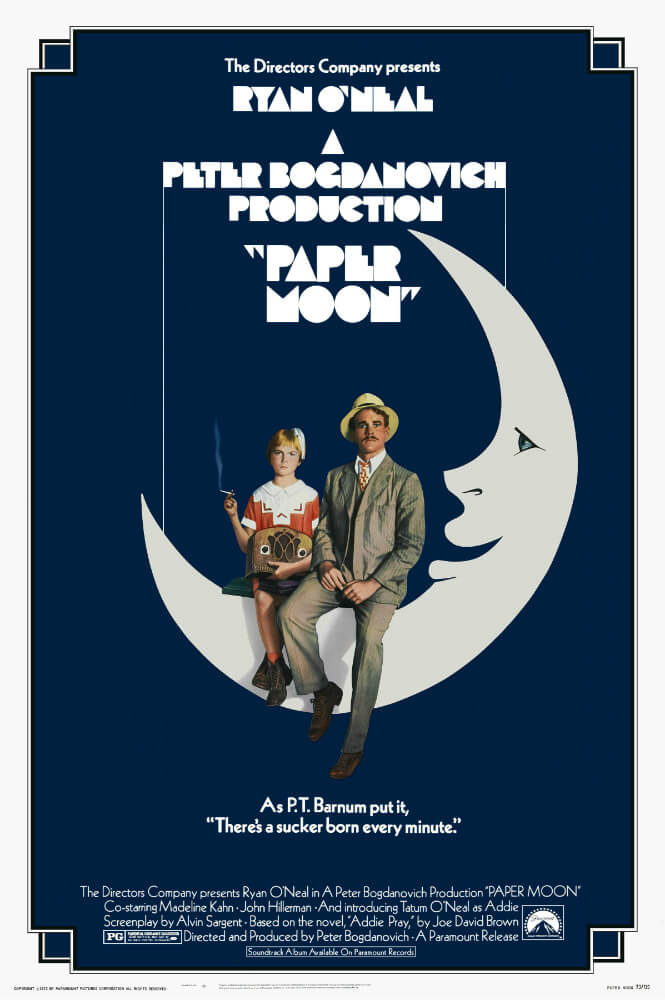 Paper Moon: Luna di carta (1973)
