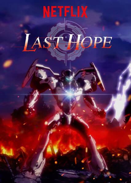 Locandina Last Hope