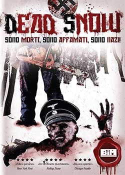 Locandina Dead Snow  Streaming