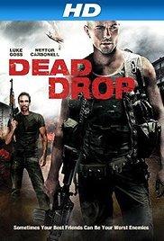 Locandina Dead Drop