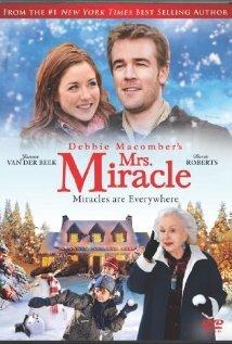 Locandina Mrs. Miracle: Una Tata Magica