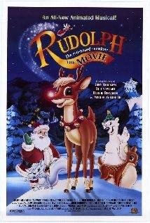 Locandina Rudolph – Il cucciolo dal naso rosso  Streaming