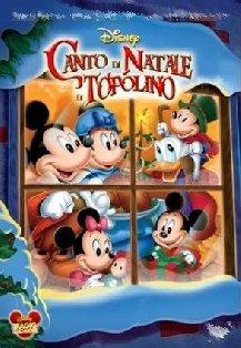Il canto di Natale di Topolino Streaming